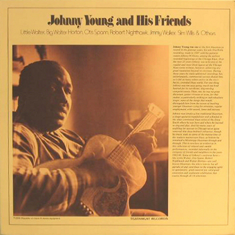 Johnny Youn and Friends