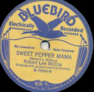 Sweet Pepper Mama 78