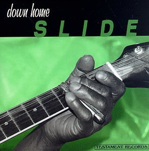 Down Home Slide