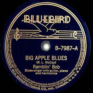 Big Apple Blues
