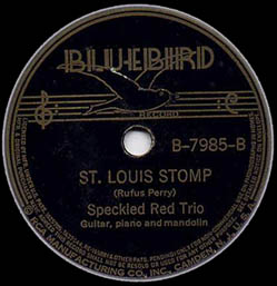 St. Louis Stomp